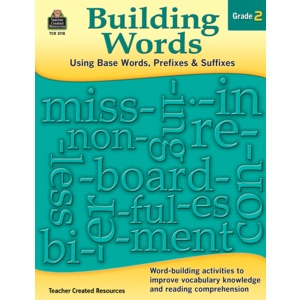 Building Words G2
