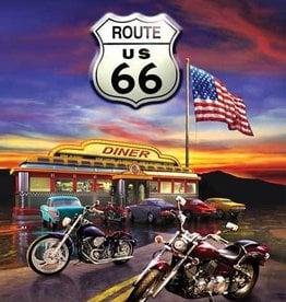 Sunsout Route 66 Diner (16)