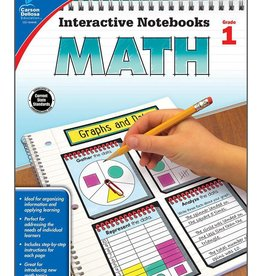 Interactive Notebooks MATH G1