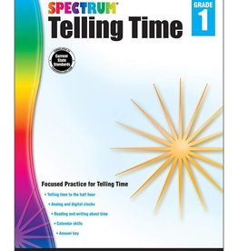 Spectrum TELLING TIME