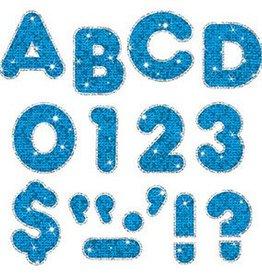 """Trend Enterprises Blue Sparkle Plus 4"""" Casual UC"""