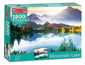 Melissa & Doug Mountain Lake