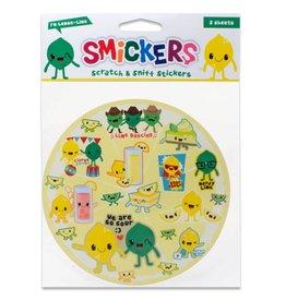 Scentco Smickers Lemon-Lime