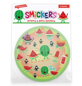 Scentco Smickers Watermelon