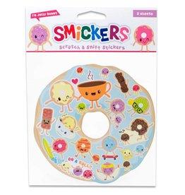 Scentco Smickers Jelly Donut