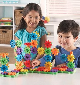 Learning Resources Gears! Gears! Beginners Set