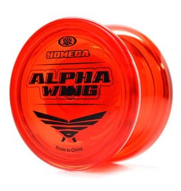 Yomega 119 Alpha Wing Fixed Axle Yo-Yo