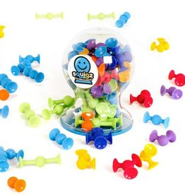 Fat Brain Toy Co. SQUIGZ- DELUXE SET