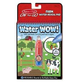 Melissa & Doug Farm Water Wow!
