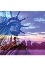 Melissa & Doug Liberty Skyline