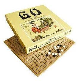 John N. Hansen Co. GO GAME W/WOOD BOARD