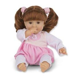 Melissa & Doug Mine to Love Baby Doll - Brianna