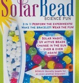 Tedco Solar Bead Actvity/Bracelet