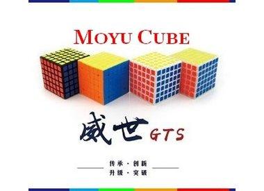 MoyuCube