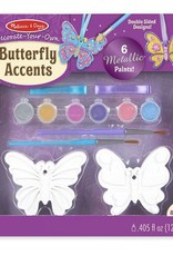 Butterfly Accents