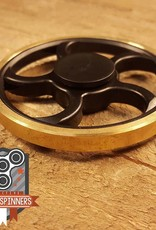 Addictive Toys Smooth Tread Wheel Fidget Spinner