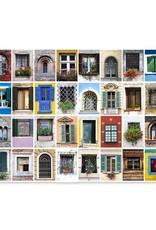 Melissa & Doug World Windows 1500 pc Jigsaw Puzzle