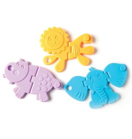 Fat Brain Toy Co. Animal Crackers