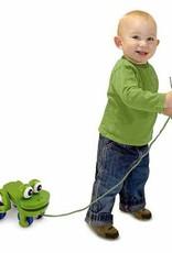 Melissa & Doug Frolicking Frog