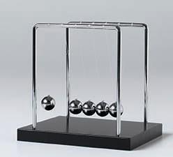 Tedco Newton's Cradle