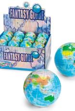 "Tedco Fantasy Globe - Foam 3"""