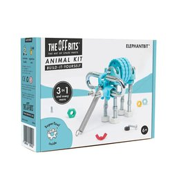 Fat Brain Toy Co. Offbit Elephantbit
