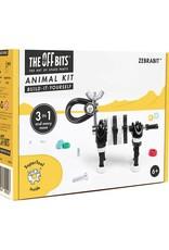 Fat Brain Toy Co. Offbit Zebrabit