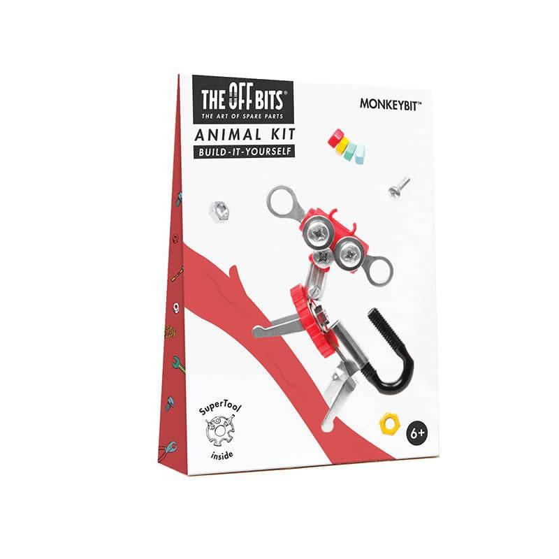 Fat Brain Toy Co. Offbit Monkeybit