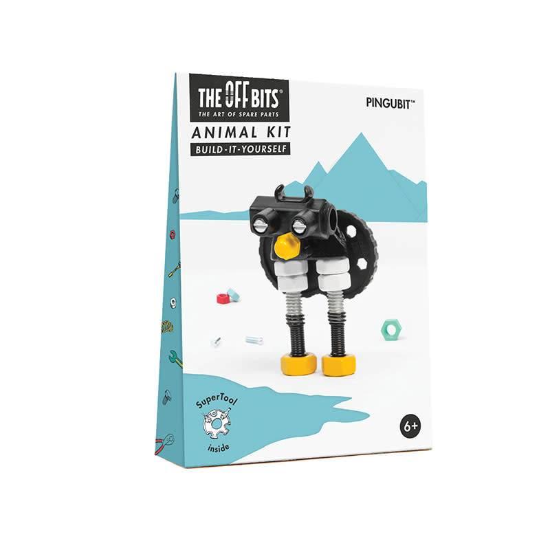 Fat Brain Toy Co. Offbit Pingubit