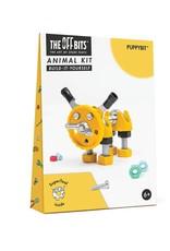Fat Brain Toy Co. Offbit Puppybit