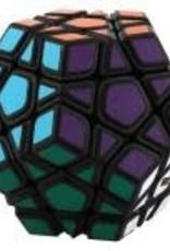 CubeZZ Megaminx Cube Black
