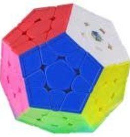 CubeZZ Megaminx Cube