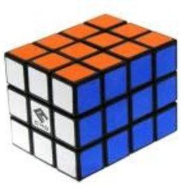 CubeZZ Cube 4 U 3x3x4 Black