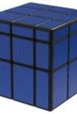 CubeZZ Mirror Cube Blue 3x3x3