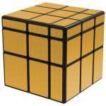 CubeZZ Mirror Cube Gold 3x3x3