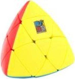 CubeZZ Mastermorphix Cube Pyramid