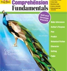 Evan-Moor Reading Comp. Fundamentals G1