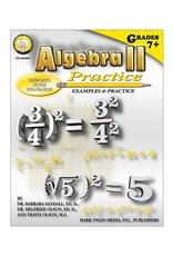 Algebra 2 Practice