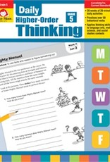 Daily Higher Order Thinking Grade 5