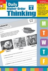 Daily Higher Order Thinking Grade 4