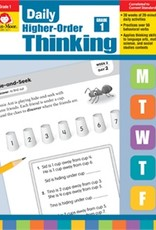 Daily Higher Order Thinking  G1