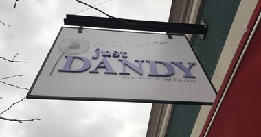 Just Dandy in Lafayette, Colorado is NOW Open!!!