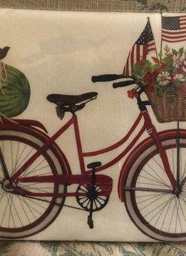 Everyday Bike Towel