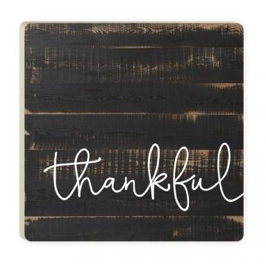 Coaster_Thankful