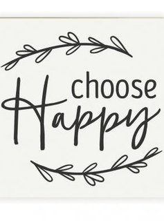 Coaster_Choose Happy