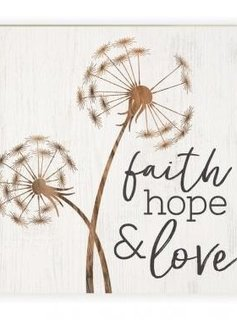 Coaster_Faith Hope