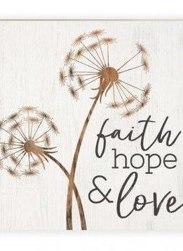 Coaster_Faith Hope