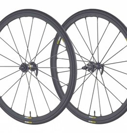 Mavic Mavic Ksyrium Pro Exalith Wheel Set
