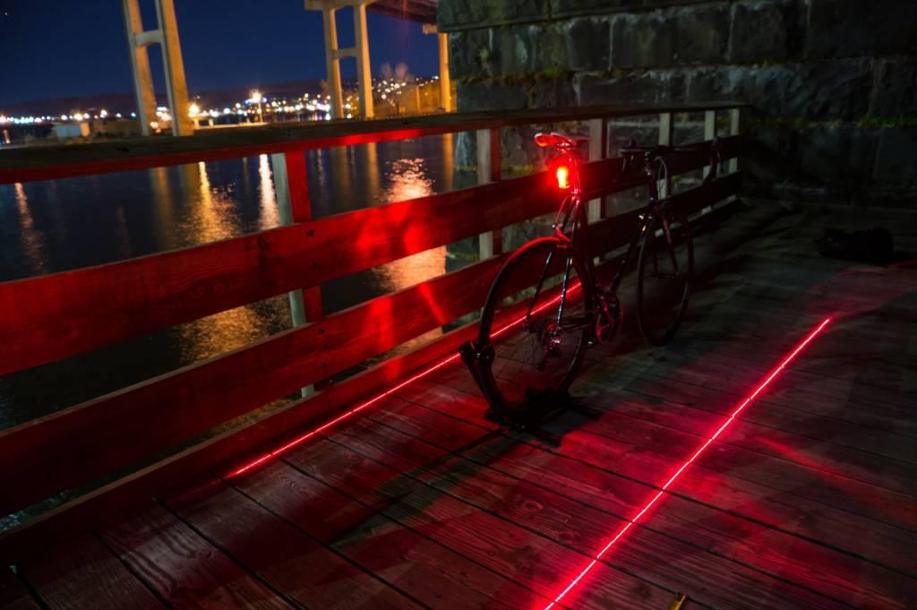 NiteRider NiteRider Sentinel 150 Rear Light