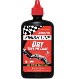 Finish Line FinishLine Dry Lube 4oz/120ml